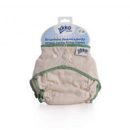 XKKO Plenkové kalhotky Organic - Natural Velikost L