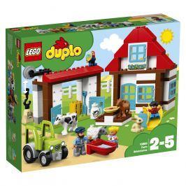 LEGO® DUPLO® 10869 Dobrodružství na farmě