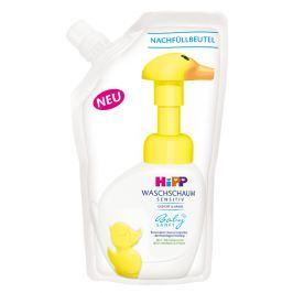 HiPP Babysanft Pěna na mytí - náhradní náplň 250ml