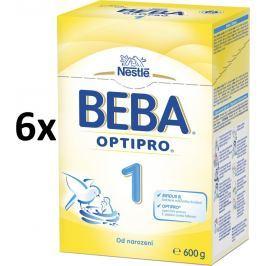 BEBA PRO 1, 6x600g
