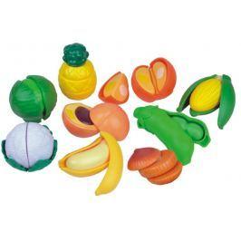Teddies Krájecí ovoce a zelenina