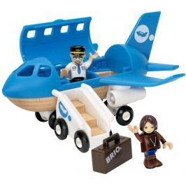 Brio Letadlo