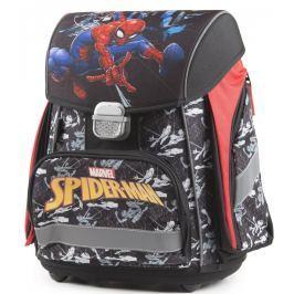 Karton P+P Anatomický batoh PREMIUM Spiderman