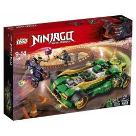 LEGO® NINJAGO™ 70641 Nindža Nightcrawler