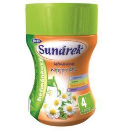 Sunárek Rozpustný nápoj heřmánkový 200g (bez sacharózy)