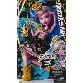 MATTEL Monster High -Velká Goliope