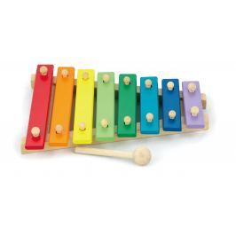 Lamps Dřevěný xylofon