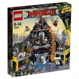 LEGO® NINJAGO™ 70631 Garmadonovo sopečné doupě