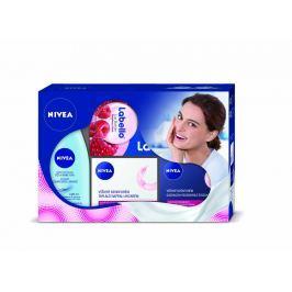 NIVEA Dámská dárková kazeta  Face Pink