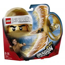 LEGO® NINJAGO® 70644 Zlatý dračí mistr