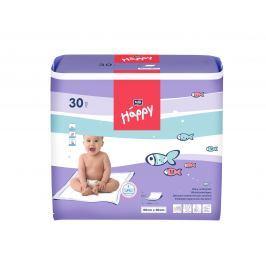 Bella Happy Dětské podložky 60x60cm, 30 ks