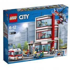 LEGO® City 60204 Nemocnice City