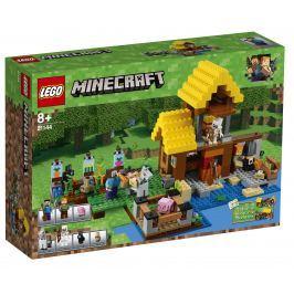 LEGO® Minecraft 21144 Farmářská usedlost
