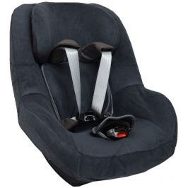 EKO Potah na autosedačku Maxi Cosi Pearl, 2Way Pearl - tmavě šedý