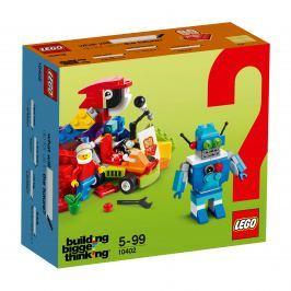 LEGO® Classic-60let 10402 Zábavná budoucnost