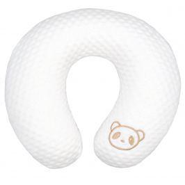 CuddleCo Záhlavník z paměťové pěny Bambus