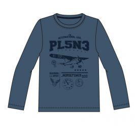 Name it Chlapecké tričko s potiskem - modré