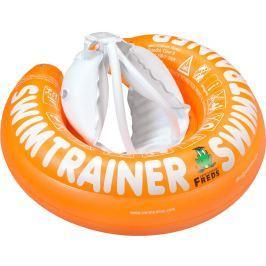 Freds swim academy Swimtrainer classic oranžový 15-30kg