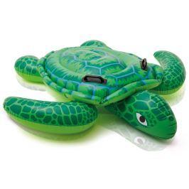 Intex Želva nafukovací s úchyty 150x127cm