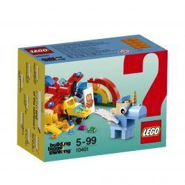 LEGO® Classic-60let 10401 Duhová zábava