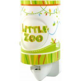 Dalber Noční nástěnné světlo Zoo EOL