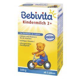 Bebivita Mléko JUNIOR 2+ Instantní mléčný nápoj od 2 let 4x500g