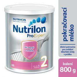 Nutrilon kojenecké mléko 2 HA 800g