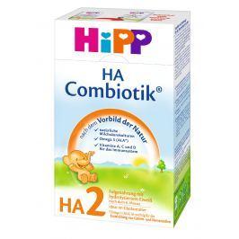 HiPP Pokračovací kojenecké mléko MKV HA2 Combiotik 500 g