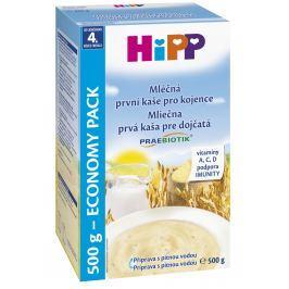 HiPP Mléčná první kaše pro kojence 500 g