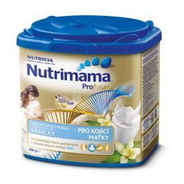 Nutrimama Mléčný nápoj v prášku 400 g