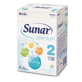 Sunar Premium 2, 600g
