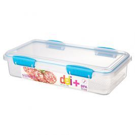 Sistema Box na masné výrobky plus 1,75l fialový