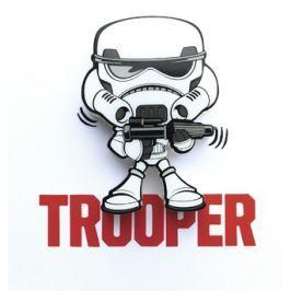 ADC Blackfire 3D mini světlo Star Wars Storm Trooper Noční světýlka a lampičky