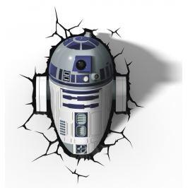 ADC Blackfire 3D světlo Star Wars R2D2