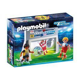 Playmobil 6858 Střílení penalt