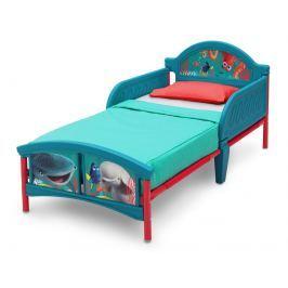 Delta Dětská postel Dory, 140x70 cm