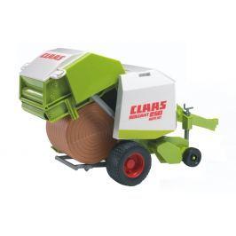 Bruder Farmer - Claas Rollant 250 vlek k traktoru na výrobu balíků slámy 1:16