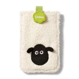 Shaun the Sheep Ovečka Shaun - Obal na chytrý telefon Shirley