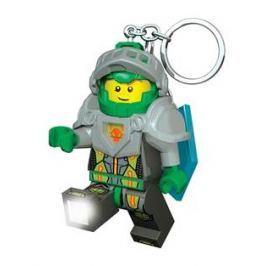 LEGO® LED Lite Dětská svítící figurka NEXO KNIGHTS™ Aaron