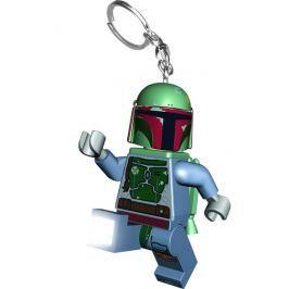LEGO® LED Lite Dětská svítící figurka Star Wars Boba Fett