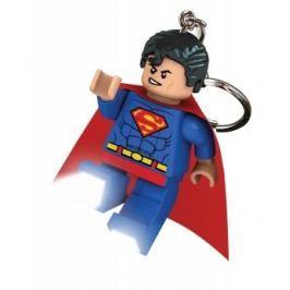 LEGO® LED Lite Dětská svítící figurka DC Super Heroes Superman - modrá