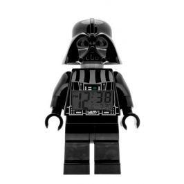 LEGO® Watch & Clock Dětské hodiny s budíkem Star Wars Dart Vader