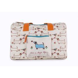 Pink Lining Cestovní taška pro děti - It´s a dog´s life