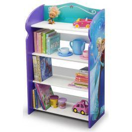 Delta Dětská knihovna Frozen - barevná