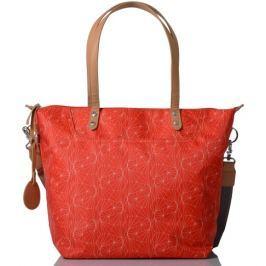 PacaPod Přebalovací taška COLBY, červená