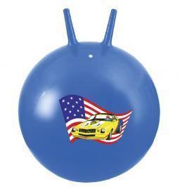 Spokey Skákací míč Nazcar 60 cm