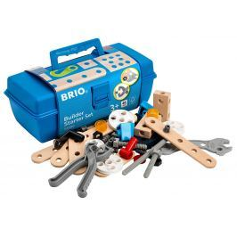 Brio Builder - startovací set v kufříku - 48 ks