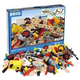 Brio 34589 Stavebnice kreativní sada