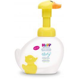 HiPP Babysanft Pěna na mytí kachnička 250ml