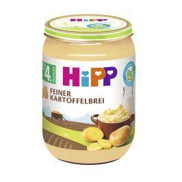 HiPP BIO Jemná bramborová kaše 6x190g